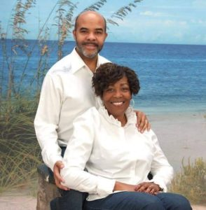 Pastors Anthony and Kelly McMillan